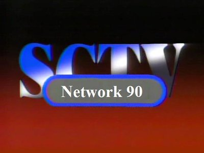 SCTV Network 90 tv show photo
