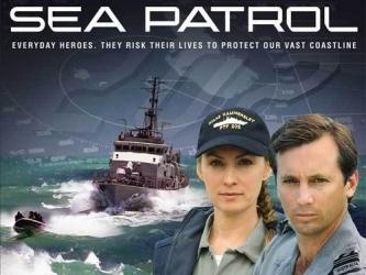 Sea Patrol (AU) tv show photo