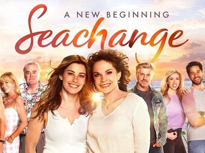 Seachange (AU) tv show photo