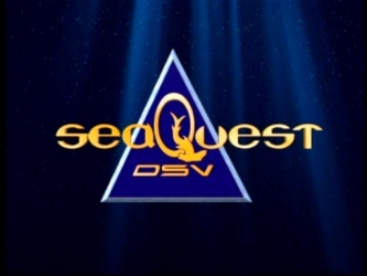 seaQuest DSV tv show photo