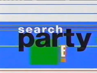 Search Party tv show photo