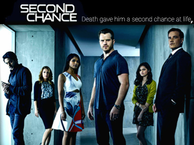Second Chance tv show photo
