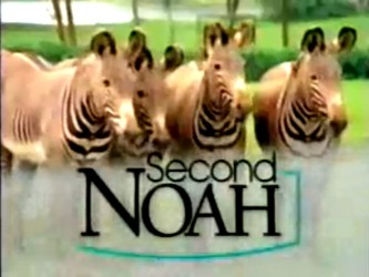 Second Noah tv show photo