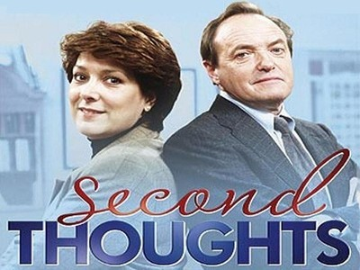 Second Thoughts (UK) tv show photo