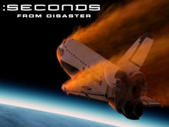 Seconds from Disaster tv show photo