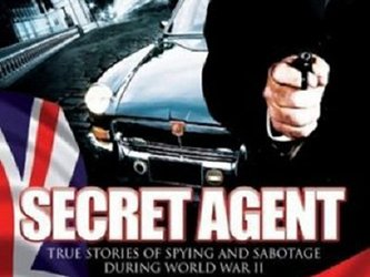 Secret Agent tv show photo