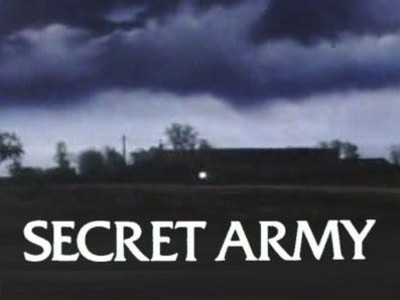 Secret Army (UK) tv show photo