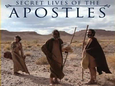 Secret Lives of the Apostles (UK)