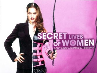 Secret Lives Of Women tv show photo