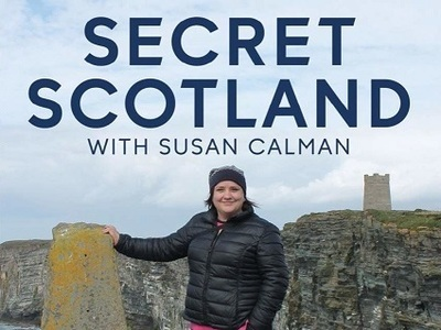 Secret Scotland with Susan Calman (UK)