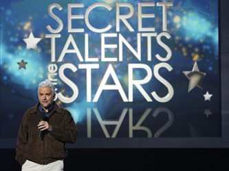 Secret Talents of the Stars tv show photo