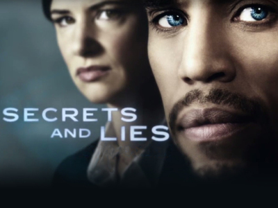 Secrets And Lies tv show photo