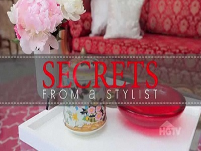 Secrets from a Stylist