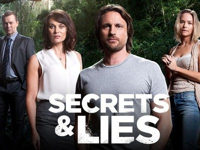 Secrets & Lies (AU) tv show photo