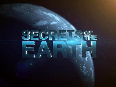 Secrets of the Earth tv show photo
