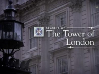 Secrets of the Tower of London tv show photo