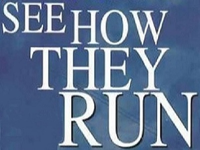 See How They Run (UK) tv show photo