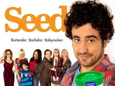 Seed (CA) tv show photo