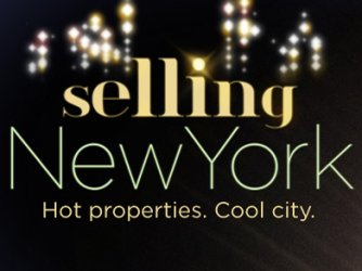 Selling New York tv show photo