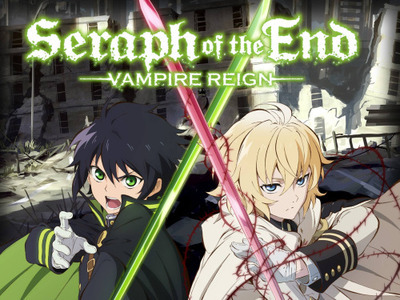 Seraph of the End: Vampire Reign tv show photo