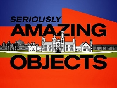 Seriously Amazing Objects