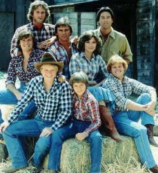 Seven Brides for Seven Brothers tv show photo