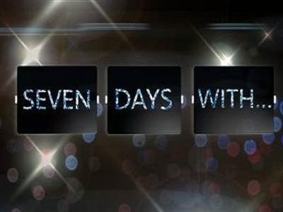 Seven Days With… (UK)