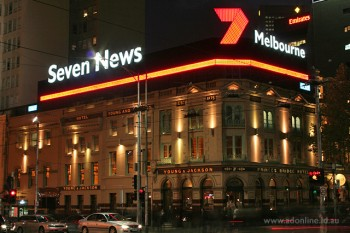 Seven News (AU) tv show photo