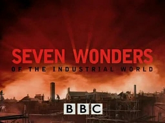 Seven Wonders of the Industrial World (UK) tv show photo