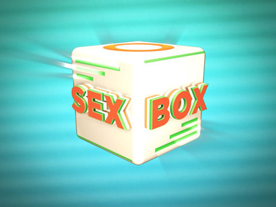 Sex Box (UK) tv show photo