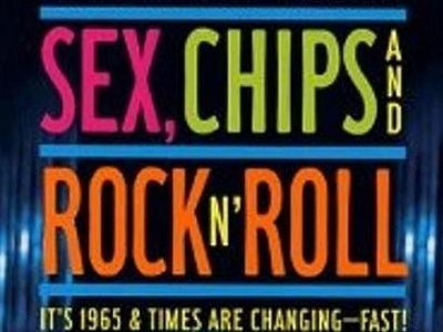 Sex, Chips & Rock n' Roll (UK) tv show photo