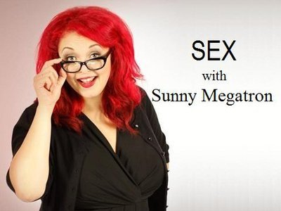 Sex with Sunny Megatron