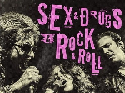 Sex&Drugs&Rock&Roll tv show photo