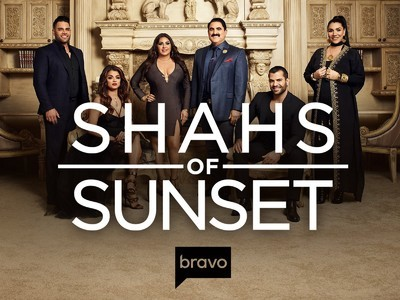 Shahs of Sunset TV Show