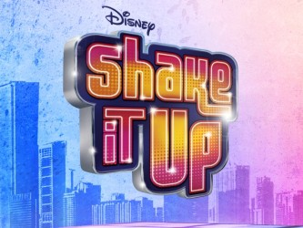 Shake It Up tv show photo