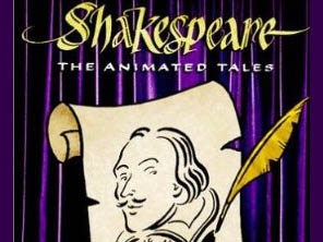 Shakespeare: The Animated Tales (UK)