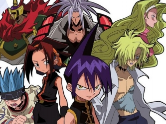 Shaman King (JP) tv show photo