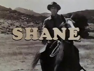 Shane tv show photo