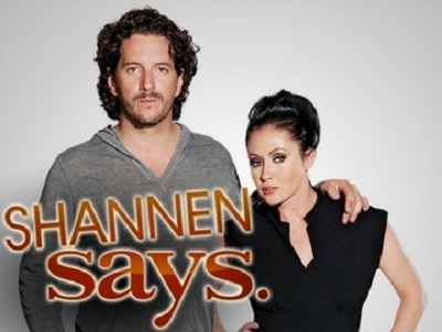 Shannen Says