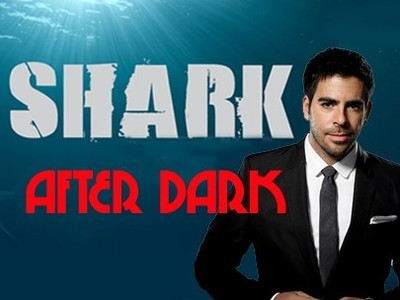 Shark After Dark tv show photo