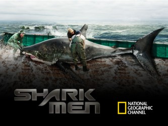 Shark Men tv show photo