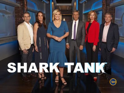 Shark Tank Australia (AU) tv show photo