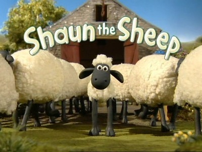 Shaun the Sheep (UK)