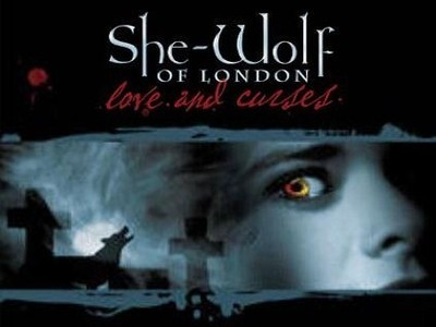 She Wolf of London tv show photo