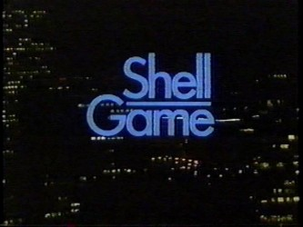 Shell Game tv show photo