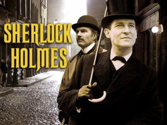 Sherlock Holmes (UK) tv show photo