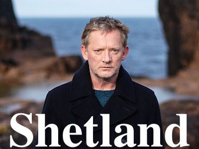 Shetland (UK) tv show photo