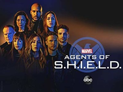 Marvel's Agents of  S.H.I.E.L.D TV Show