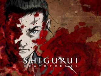 Shigurui tv show photo