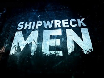Shipwreck Men tv show photo